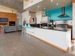 Asa Flats & Lofts by Stay Alfred Community Kitchen