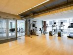 Asa Flats & Lofts by Stay Alfred Fitness Center