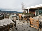 Asa Flats & Lofts by Stay Alfred Outdoor Patio