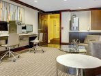 Stay Alfred Washington D.C. Vacation Rentals Business Center