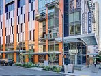 Stay Alfred Seattle Vacation Rentals Building Exterior