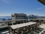 Stay Alfred Seattle Vacation Rentals Patio