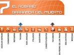 El metro Constituyentes está a 10 metros, a 1 estación de Reforma (auditorio) y a 2 de Polanco