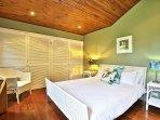 Main house - Bird room