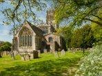 Northleach Church