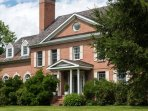 Berkshire Country Estate in Old Chatham NY
