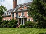 Berkshire Country Estate - Rose Suite