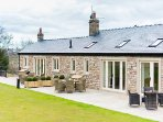 Luxury holiday cottages nestled in Waddington in the beautiful Forest of Bowland