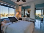 8-Bay views outside your window