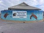 Navarre Conservation Center