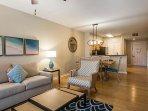 Standard livingroom