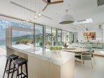 Malaiwana Penthouse - Holiday in style
