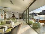 Malaiwana Penthouse - Spacious design