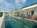Malaiwana Penthouse - Villa feature