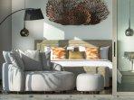 Malaiwana Penthouse - Dwelling in the comfort