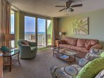 The spacious, 1,350-square-foot property has everything your group of up to 8 could ever want, with a well-appointed...