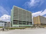 You and your loved ones will love the beachfront location of the condo community.