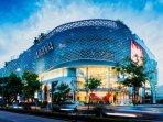 Maya mall