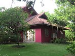 Cosy 'Feel at home' villa with private pool in Pemuteran