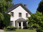 L'Atelier du Château : Chambres d'hôtes bord de Loire