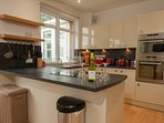 Great functional kitchen