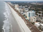 SEASIDE RESORT Myrtle Beach, South Carolina