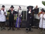 Blackawton is home to the International Festival of Wormcharming, a fun day for everyone