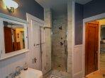 Downstairs - Full Bath