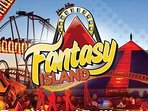 approx 15/20 minutes walk to Eastgate Market and Fantasy Island