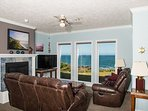 Oceanfront Vacation Condo