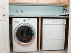 Hotel and Lodging Front Load Washer & Dryer