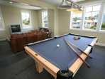 Pacific Winds - Game Room