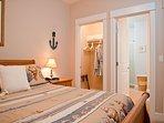 Luxury Condo Master Bedroom