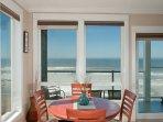 Beach Rental Dining