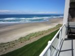 Lincoln City Vacation Rental View