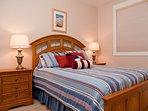 Beach Rental – Guest Bedroom