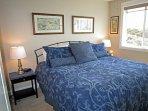 Vacation Condo Master Bedroom