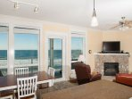 Lincoln City Vacation Lodging