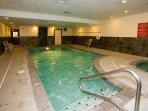 Pacific Winds Indoor Pool