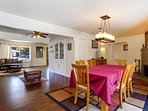 AMAZING Totally remodeled, spacious NE Heights 4br 3ba home - Huge Master Shower