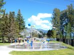 Lake Windermere Splash Park