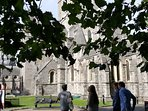 Christ Church Cathedral - 2 mins. walk