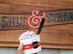 Portland's best ice cream is 10 minutes away.
