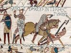 The Bayeux Tapestry is a short drive away and worth the visit.