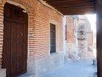Casa rural en Arévalo en el centro histórico, al lado de restaurantes y monumentos