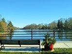 Brainerd Lake