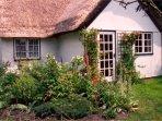 Stable Cottage Potterne.