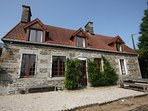 YOUR FAMILY HOLIDAY HOME IN NORMANDY, FRANCE