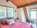 2nd Guest Bedroom.