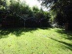 Craigdoon's garden